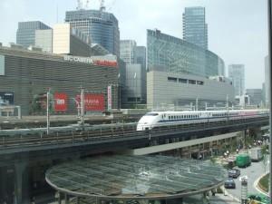 新幹線往復割引を利用した東京〜大阪間格安旅行術