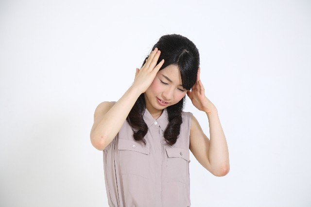 頭ニキビが痛い!かゆい!治らない!原因とできるだけ早く治す方法