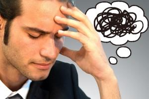 背中の痛み その原因と症状からわかる病気