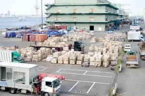 並行輸入品と正規輸入品の違いは何?