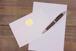 お礼の手紙の書き方 マナーとポイント