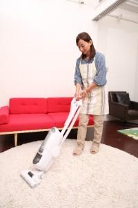 部屋掃除のコツ 簡単で便利な方法