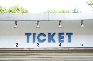 ヤフオクのチケット転売 違法にならない売り方は?