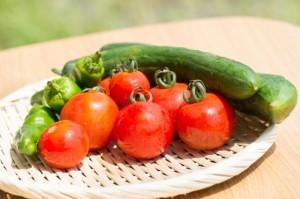 本当は危険な有機野菜 その理由と問題点