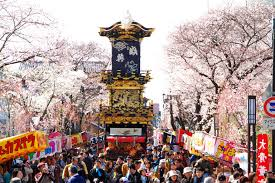 犬山祭 2018年の日程と見どころ
