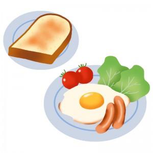 朝食は食べない方が健康になれる!?その理由とは?