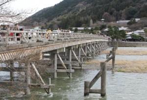 京都嵐山の十三参り 2015年の日程と見どころ