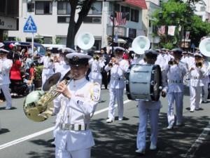 下田黒船祭 2015年の日程と見どころ