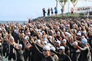 2017年 徳之島トライアスロンの日程と参加方法
