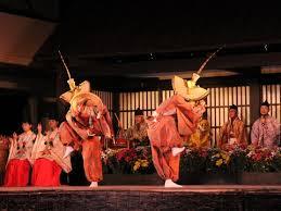 こきりこ祭り 2015年の日程と見どころ
