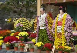 二本松菊人形 2015年の日程と見どころ