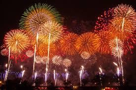 土浦全国花火競技大会 2015年の日程と見どころ