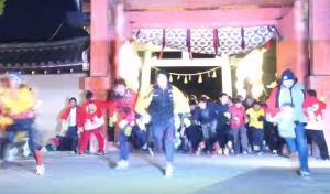 西宮えびす「開門神事福男選び」 2016年の日程と見どころ