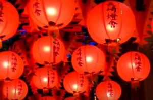 長崎ランタンフェスティバル 2016年の日程と見どころ