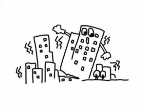 地震の震度とマグニチュードの違いをわかりやすく解説します