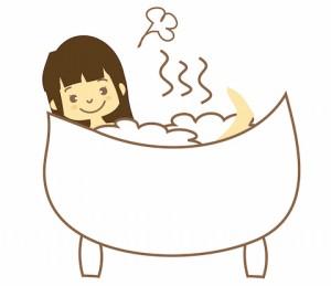 今話題のヒートショックプロテイン入浴法の効果とは?