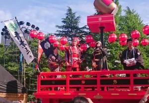 仙台青葉まつり 2016年の日程と見どころ