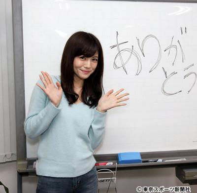 松川佑依子「酷いことされた」芸能界引退の本当の理由は?