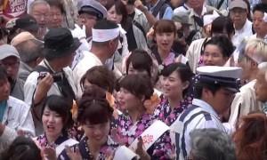 大阪愛染まつり 2016年の日程と見どころ