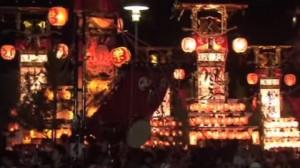 能登キリコ祭り 2016年の日程と見どころ