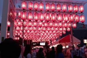 広島とうかさん 2017年の日程と見どころ