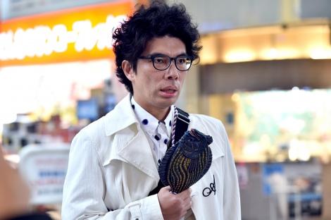 「99.9」出演の片桐仁@粘土作家としての才能がヤバすぎる件