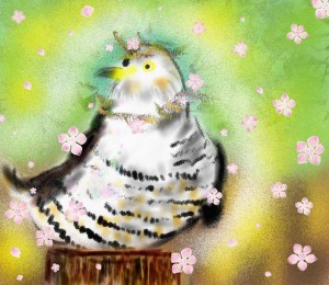 種まき鳥とは?調べてみてわかった面白すぎる由来とうんちく