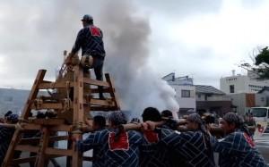 豊橋祇園祭 2016年の日程と見どころ
