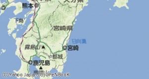 日向灘で地震の可能性? 南海トラフ地震の前兆か?とネットで話題