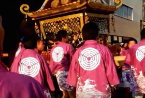 山あげ祭 2016年の日程と見どころ