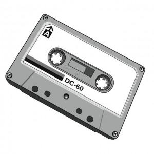 カセットテープを簡単に格安でCDにする方法