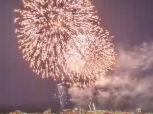 松江水郷祭 2016年の日程と見どころ