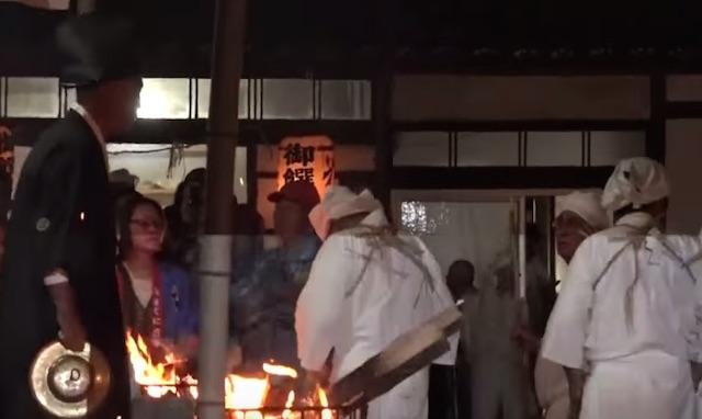 ケベス祭 2016年の日程と見どころ