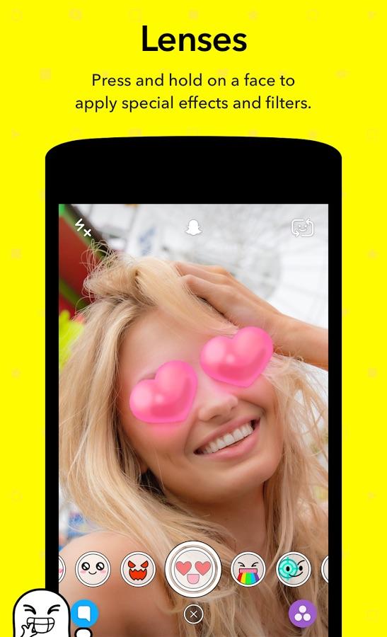 スナップチャット(Snapchat)とは?その人気の理由と使い方