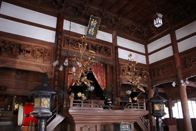 東本願寺と西本願寺の違いをわかりやすく解説します