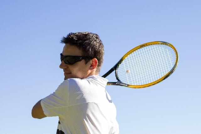 テニスの得点の不思議 0はなぜラブなのか?