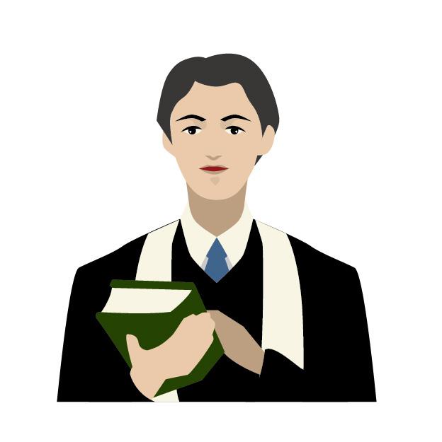 神父と牧師の違いは?結婚式で誓いの言葉を求めるのはどっち?