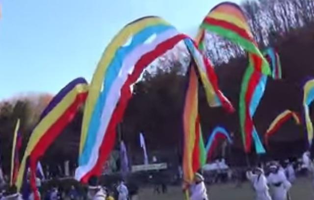 木幡の幡祭り 2016年の日程と見どころ