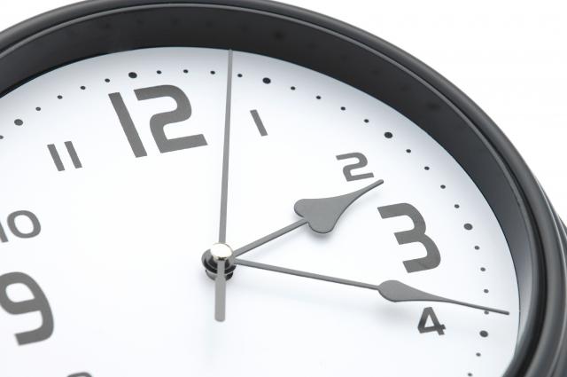 時間の秒はなぜsecond(2番目)なの?その意味と由来を調べてみました