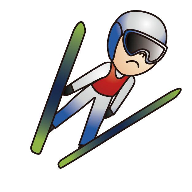 スキージャンプのK点越えの意味をわかりやすく解説します