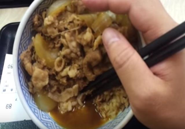 牛丼の吉野家の究極の裏メニュー「つゆだくだくだくだく」を調べてみたら?