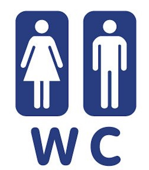 Wc for Wc trend