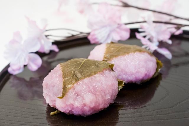 桜餅の関東風と関西風の違いは?わかりやすく解説します