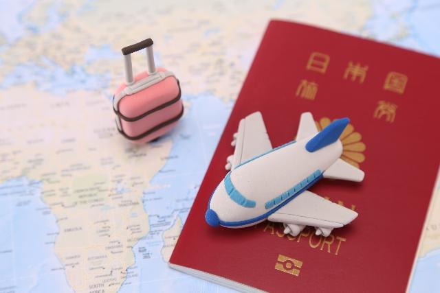 パスポートとビザの違いを3分でわかりやすく解説します
