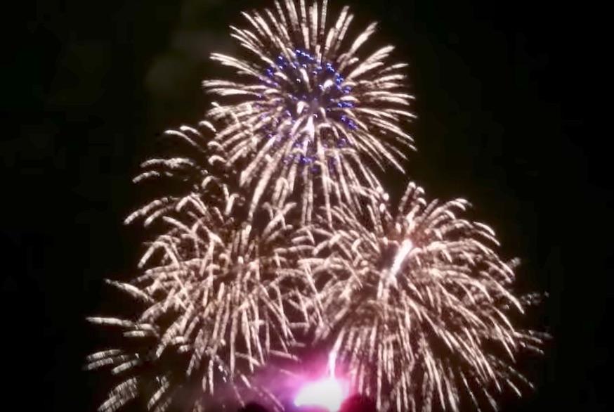 米子がいな祭 2017年の日程と見どころ