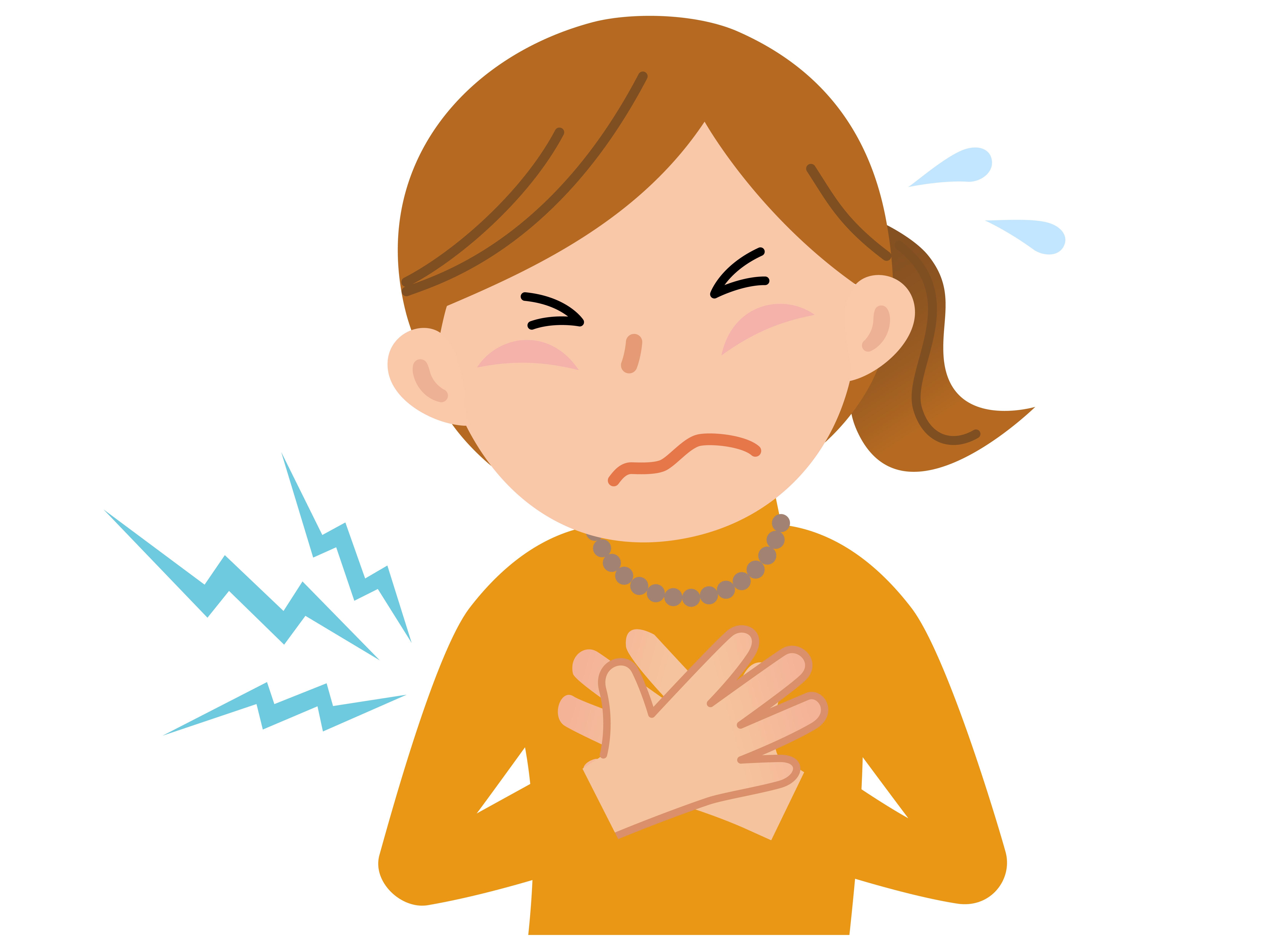 トリプルネガティブ乳がんとは?治療法と余命・生存率について調べてみました