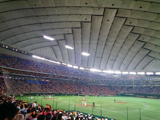 東京ドームの大きさにたとえるのはわかりにくい!?それでも使われる理由