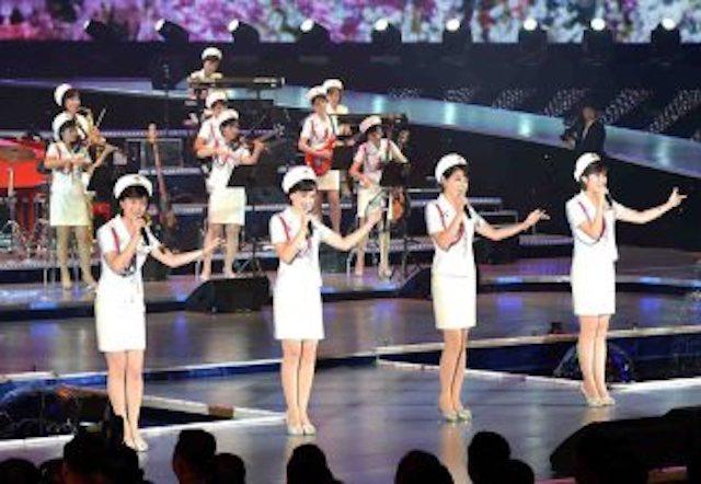 北朝鮮「モランボン楽団」のモランボンの意味は?調べてわかった面白い事実!