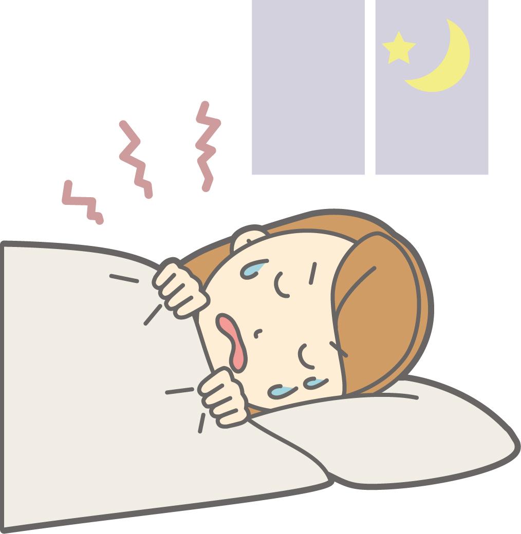 寝言に話しかけたらダメな理由って何?寝言の原因と病気の危険性についても調べてみました