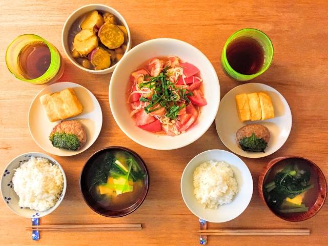 血管年齢を下げる方法@おすすめの食材はコレだ!
